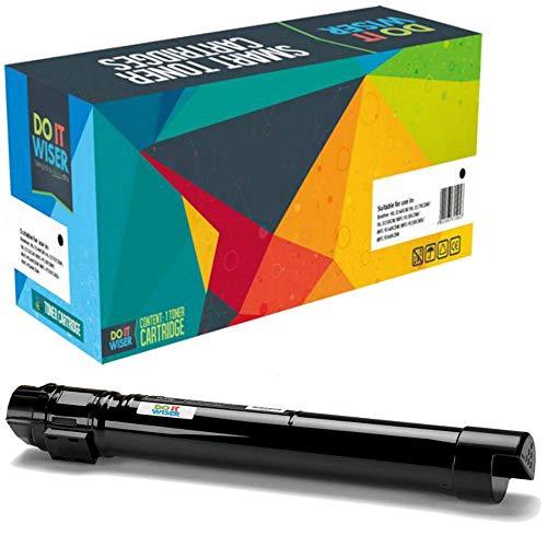 Do it Wiser Kompatibel Toner für Xerox Phaser 7500DN 7500 7500N 7500DN 7500YDN 7500DT 7500YD | 106R01439 Schwarz (19.800 Seiten) (Toner Phaser 7500)
