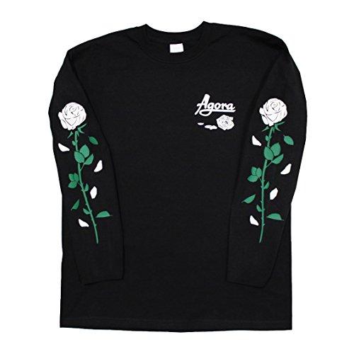 Agora Wilt Long Sleeve T-Shirt (Small)