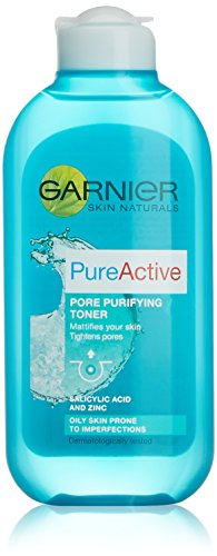 Garnier Pure Purifying Toner