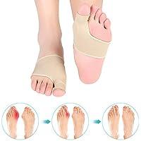 Bunion Sleeve Night Splint Hallux Valgus Bandage Socken Korrektur Bunion Corrector Mit Eingebaut Gel-Pad Schutz... preisvergleich bei billige-tabletten.eu