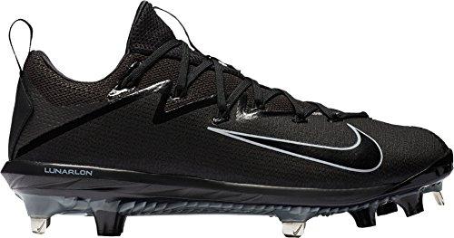 Nike Men's Lunar Vapor Ultrafly Elite Metal Baseball Cleats