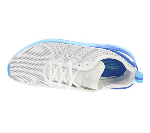 Unisex Wei adidas adidas Flux Laufschuhe Adv Erwachsene Zx Unisex qUTcEq