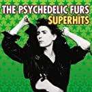 Superhits by Psychedelic Furs