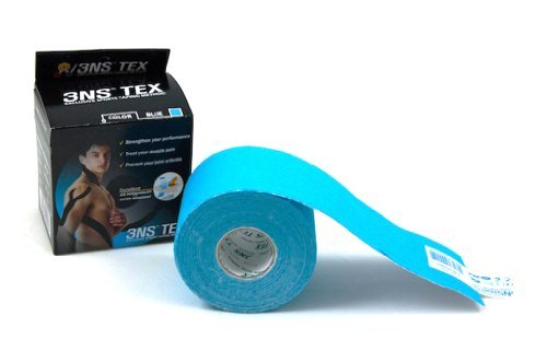 2x-blue-rolls-3ns-sports-tape-kinesiology-taping
