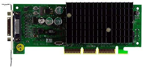 AGP Dual nVidia GeForce FX5200 LFH60 LP: Linux 1920x1080 ID8604 (Nvidia Fx5200 Geforce)