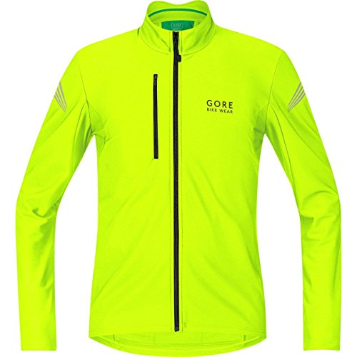 gore-bike-wear-element-thermo-maillot-de-ciclismo-para-hombre-color-negro-amarillo-fluor-neon-yellow