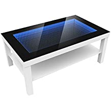 suchergebnis auf f r rgb led tisch. Black Bedroom Furniture Sets. Home Design Ideas
