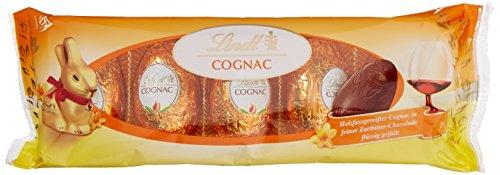 Lindt & Sprüngli Cognac-Eier, 3er Pack (3 x 90 g)