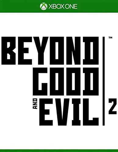 Beyond Good and Evil 2 | Xbox One - Download Code