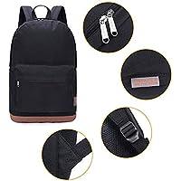TINYAT unisex Backpack 15inch - Laptop bag - Sport bag - School bag