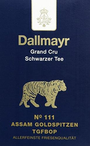 Dallmayr Grand Cru Schwarztee, 1er Pack (1 x 100 g )