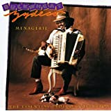 Menagerie: Essential Zydeco Collection [Us Import]