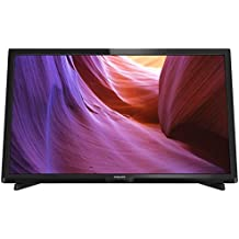 Philips 24PHH400 - Televisor LED de 24""
