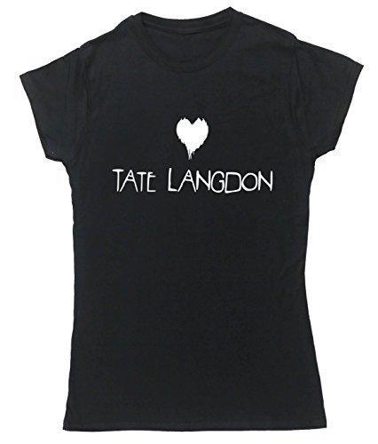 hippowarehouse-heart-tate-langdon-womens-fitted-short-sleeve-t-shirt
