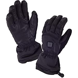 41JFXj0X1fL. SS300  - SealSkinz Heated Extreme Cold Weather Gloves