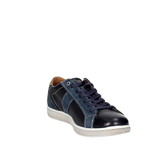Imac 70980 Sneakers Bassa Uomo Blu De Salida Con Tarjeta De Crédito Tienda De Descuento En Línea Escoger Una Mejor Línea WkaCtu8xH