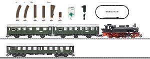 Trix 21518 - Startpackung - Nebenbahn, Deutschen Bundesbahn