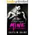 Mine - A Stepbrother Romance (English Edition)