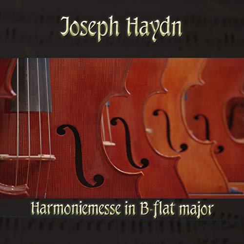 Joseph Haydn: Harmoniemesse in B-flat major