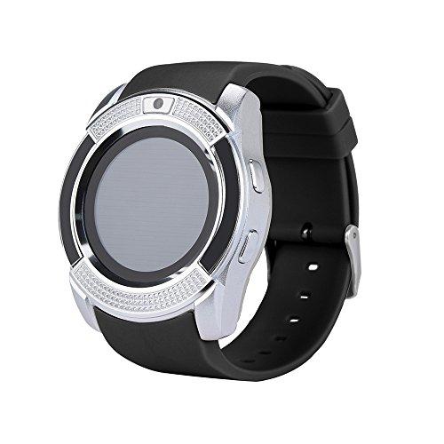 JiaMeng Smartwatches - Compatto del telefono di GSM 2G SIM dell'orologio di...