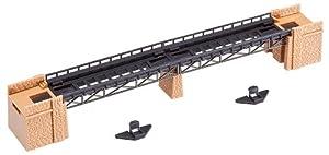 Faller - Puente de modelismo ferroviario N Escala 1:160 (F222550)
