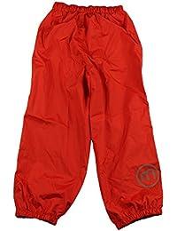 Minymo Basic 23 -Rain Pants -Solid - Pantalones Impermeable Niños