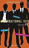 International Guy - volume 3 Londres - Berlin - Washington DC par Carlan