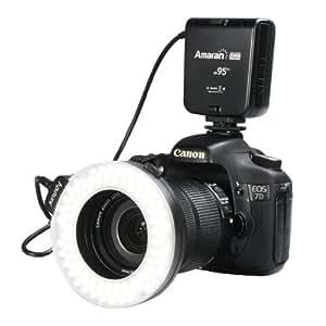 Aputure AHL-HC100 Flash pour Canon Noir