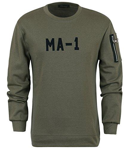 ililily-ma-1-patch-logo-stitches-slim-fit-sweatshirt-pullover-jumper-top-tshirts-369-1-xl