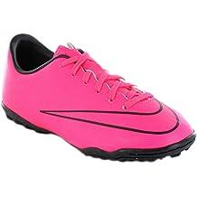 NikeJunior Mercurial Victory V TF - Zapatillas de fútbol Niños-Niñas e9155b60a02c0