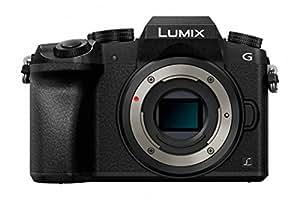 Panasonic Lumix DMC-G7/DMC-G70 Appareils Photo Numériques 16.84 Mpix