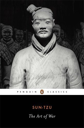 The Art of War: The Essential Translation of the Classic Book of Life (Penguin Classics) by Sun-tzu (2009-04-28)