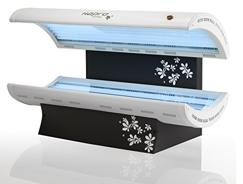 Tanning bed TOPAZ...