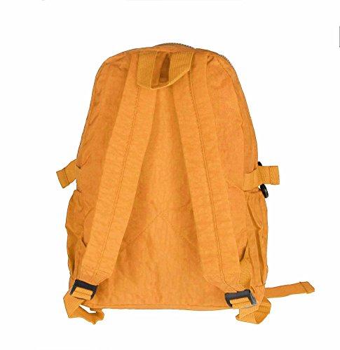 OBC Only-Beautiful-Couture Sac à dos loisir - Koral 26x30x14 cm, 26x30x14 cm (LxHxP) Orange 36x30x15cm