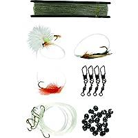 BCB NATO Liferaft Kit de pêche Transparent