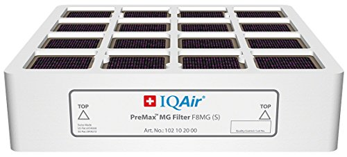 PreMaxTM Filter F8 (S) nur für IQAir® HealthPro® 150