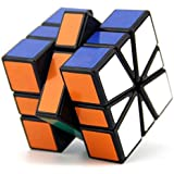 Toy Arena Presents All In One Unique Trendy SQ-01 Square One High Stability Speed And Smooth Stickered Magic Puzzle Rubik's Cube (Square One Cube)