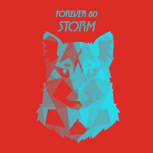 Storm (James Black Pitch Remix)