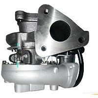 GOWE motor turbo 701196 701196 – 5007S 701196 – 0001 14411-vb300 gt1752s Turbocompresor para