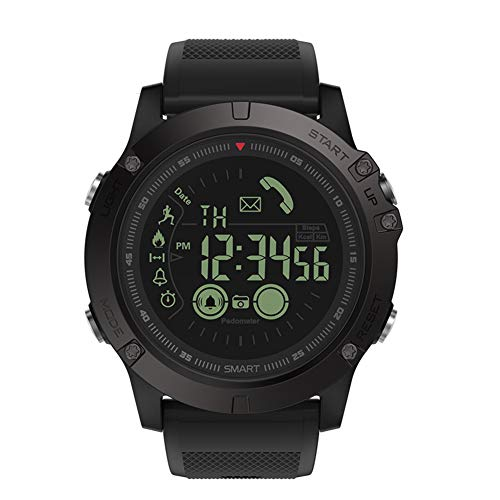 Zeblaze VIBE3 Smart Watch Bluetooth Smart braccialetto pedometro per iOS e Android