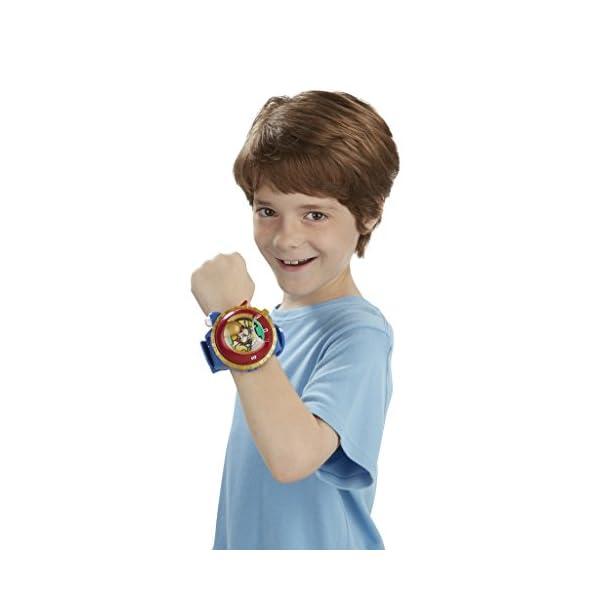 Yo-kai Watch - Orologio Motion Watch, B7496456 4 spesavip