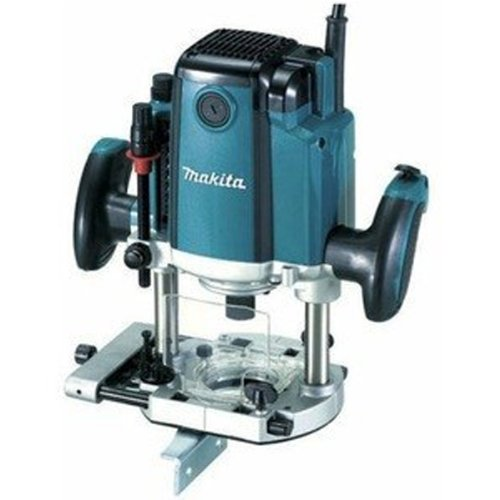 Makita RP1801XK 240V 1/2-inch Plunge Router Fixed Speed