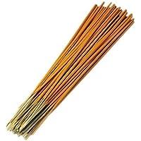 Aroma Energy Indischen Räucherstäbchen (Verschiedenen Düfte und Größen), Orange & Cinnamon, 50 preisvergleich bei billige-tabletten.eu