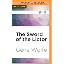The Sword of the Lictor (Book of the New Sun)