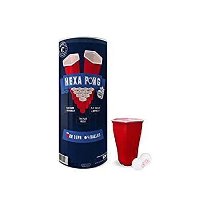 Hexa Pong Kit