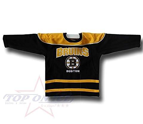 Enfants de maillot NHL Boston Bruins 6x