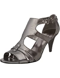 Nine West All Clearo Piel Sandalia Gladiador