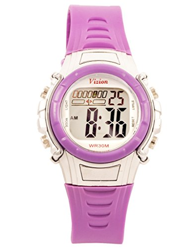 Vizion 8516-6  Digital Watch For Kids