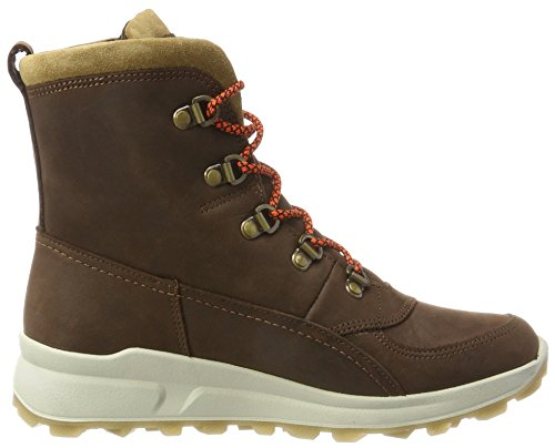 Legero Ladies Marano Snow Boots Brown (mustang)