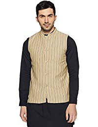 b10401d4d Nehru Jacket: Buy Ethnic Jackets online at best prices in India ...
